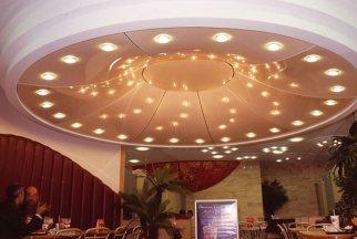 Bar -  Cafe Restaurantlar