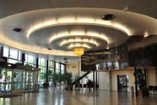 Konferans Salonları