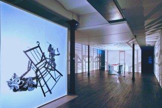 Müze ve Sergi Alanları